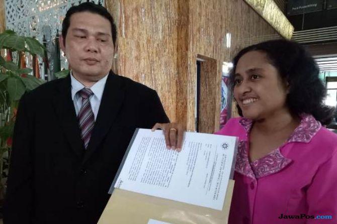 Roy Suryo, Kemenpora, BMN, Tigor Simatupang