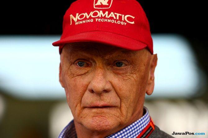 Formula 1, F1, Niki Lauda