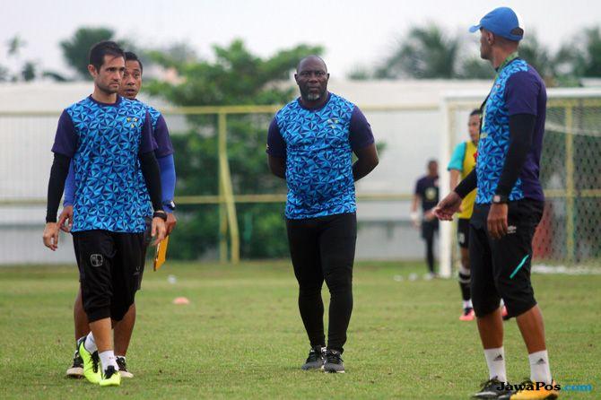 Jacksen F Tiago, Barito Putera, Liga 1 2019
