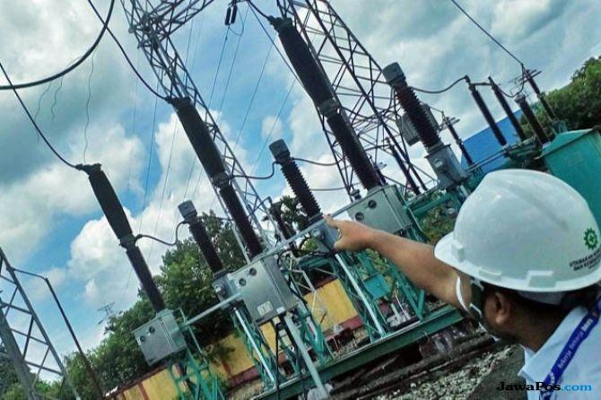 Listrik Jawa Barat Terganggu, Ini Penjelasan PLN