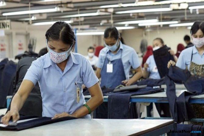 Lobi Amerika Serikat Bebaskan Bea Tekstil