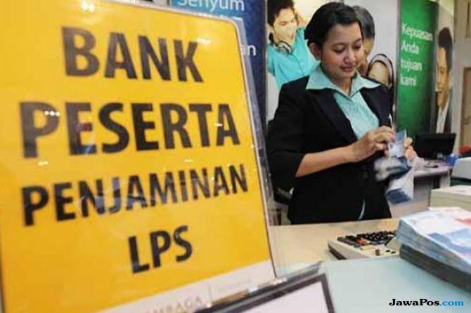 LPS: Stabilitas Sistem Keuangan Aman Di Tengah Tahun Politik