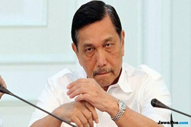 Luhut Minta Prabowo Jangan Asal Ngomong Soal Indonesia Punah