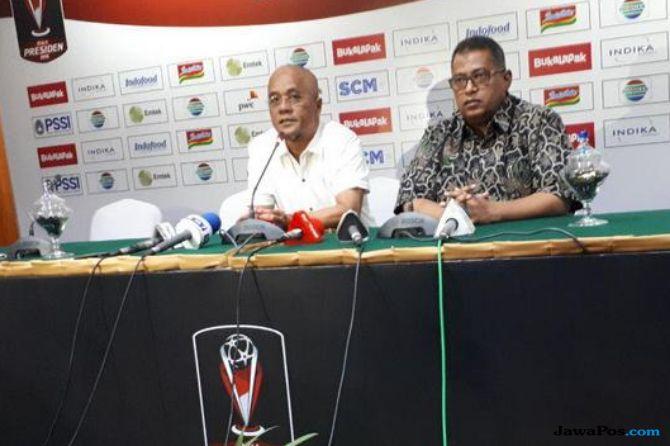 Madura United, Peter Odemwingie, Haruna Soemitro, liga 1 2018,