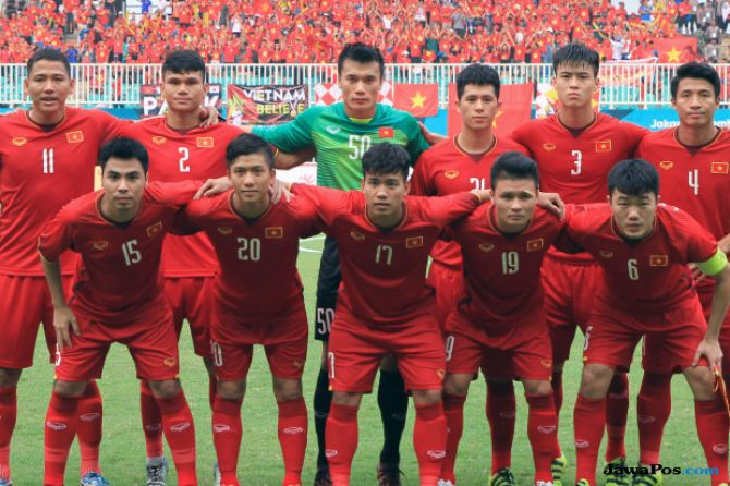 Piala AFF 2018, AFF Cup 2018, Vietnam, Malaysia, Vietnam 1-0 Malaysia,