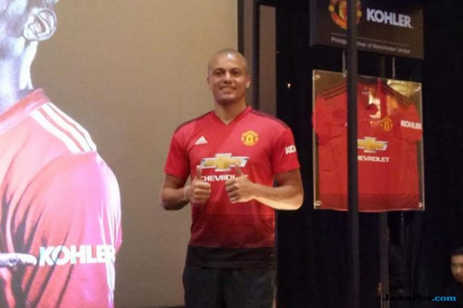 Manchester United, Wes Brown