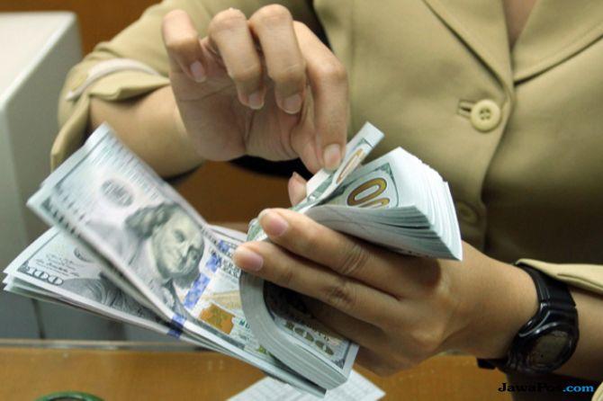 Manfaatkan Momentum Pelemahan Dolar, Rupiah Bisa Kembali Menguat
