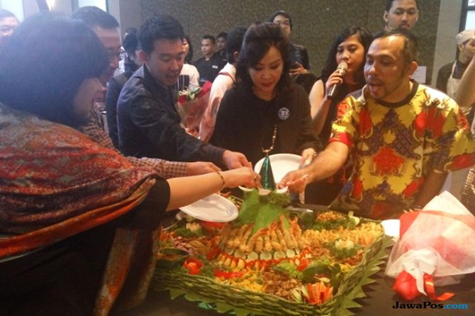Indonesia Food and Art Festival, festival jajanan di jakarta, even di plaza indonesia,