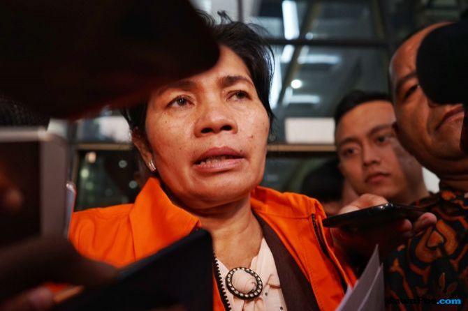 Mantan Hakim Ad Hoc PN Medan Didakwa Terima Suap SGD 150 Ribu