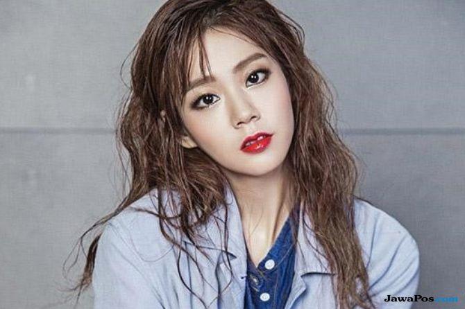 Mantan Idol Girlgrup Ini Mengaku Suka Jimin BTS