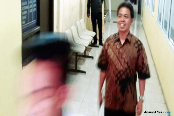 Mantan Wali Kota Depok Diduga Korupsi Kasus Pembebasan Lahan