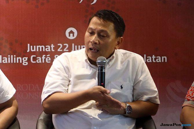 Mardani Klaim Kader PKS Lebih Punya Jual untuk Jadi Cawapres Prabowo