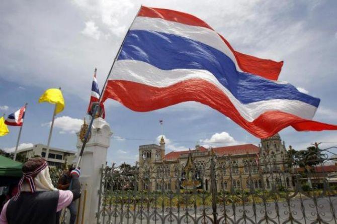 pemilu thailand, pemilu,