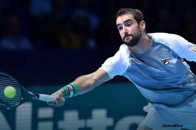 Tenis, Final ATP 2018, Marin Cilic