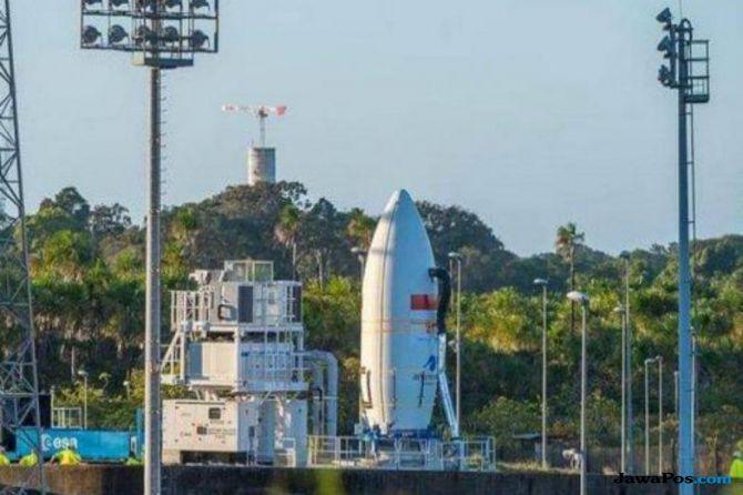 maroko, satelit, satelit observasi,