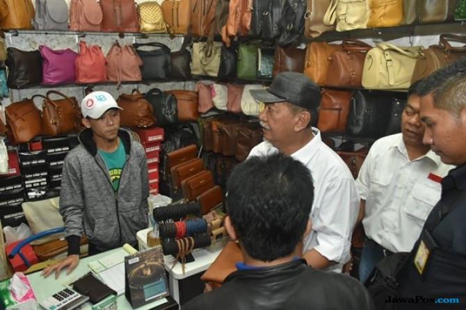 Masalah Limbah di Garut, Deddy Mizwar Sarankan IPAL Dipindahkan
