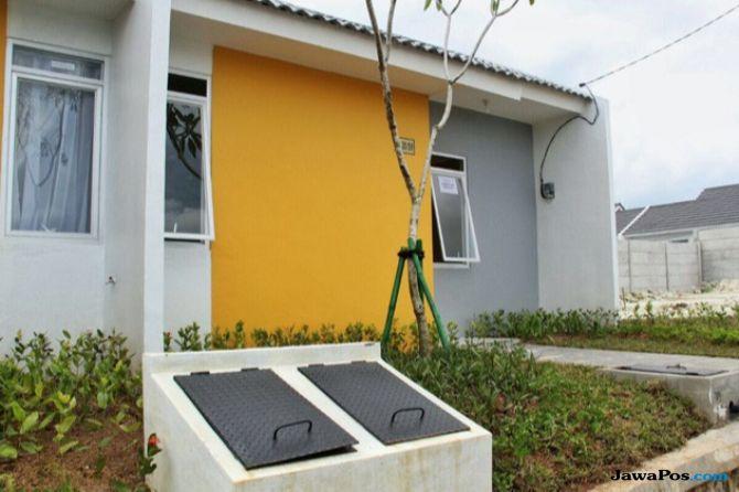 Masih Ada Loh Rumah Seharga Rp100 Jutaan di Jabodetabek, Ini Lokasinya