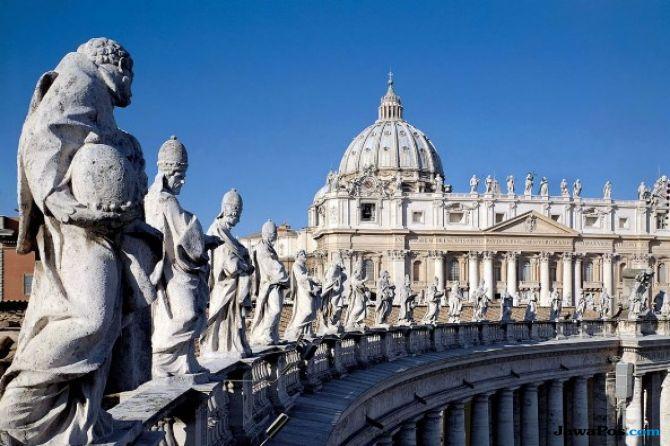 bom, teror, gereja, vatikan,