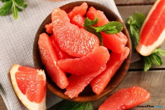 Mau Sehat? 9 Makanan Ini Bisa Hilangkan Racun di Tubuh