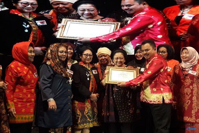 Megawati Heran, Tiap Bicara Tiongkok Langsung Dituduh PKI