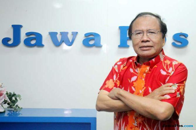 Melalui Moeldoko, Rizal Ramli Makin PD Digandeng Jokowi