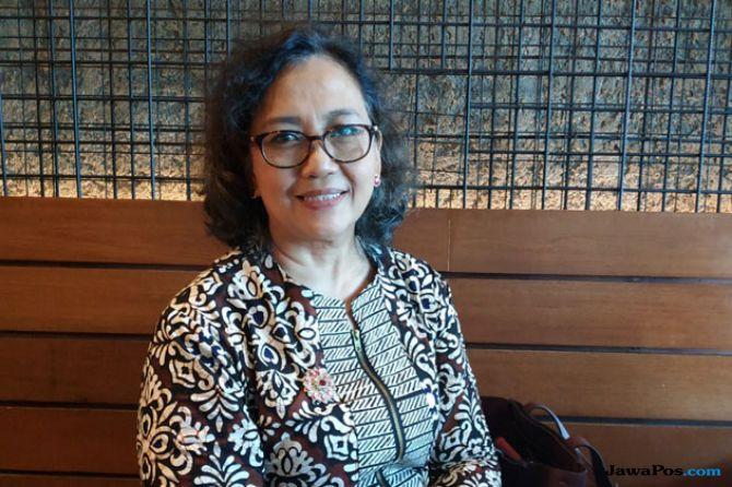 Melestarikan Tarian Indonesia Lewat Misi Budaya