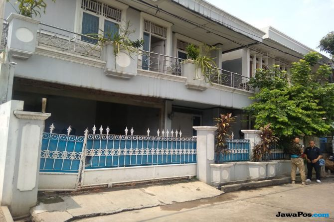 Rumah Agus Rahardjo