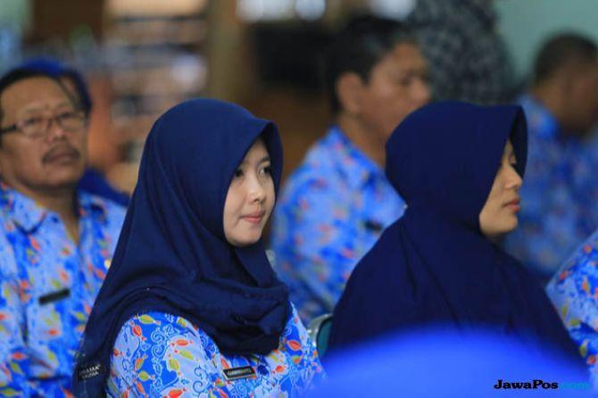 Membedah PP tentang PPPK, Regulasi Era Jokowi yang Dikeluhkan Honorer