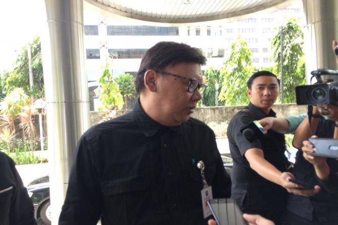 Mendagri Tjahjo Akui Telah Periksa Walkot Semarang, Ini Hasilnya