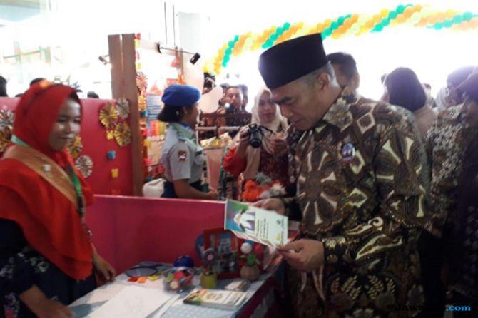 Mendikbud: Meskipun Gempa, Sekolah Harus Tetap Berjalan di Sulteng