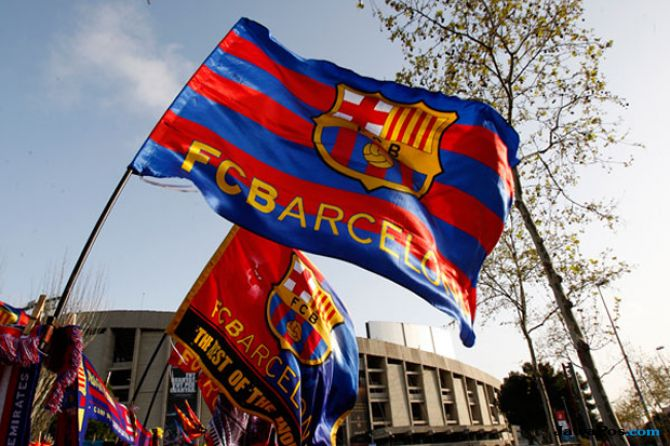 Bursa transfer pemain, Barcelona