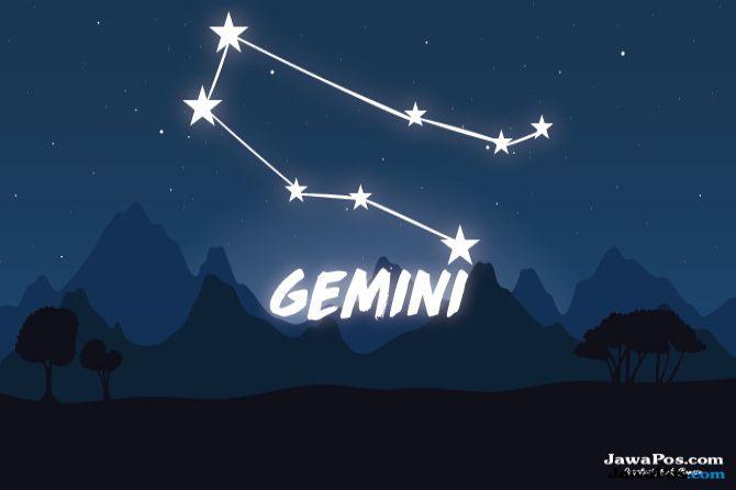 Meneropong Peruntungan Nasib Si Flamboyan Gemini di Bulan Juni