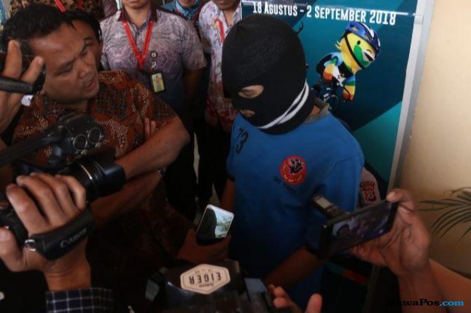 Mengejutkan, Begini Kisah Pria Cabuli 30 Tante Girang di Bandung