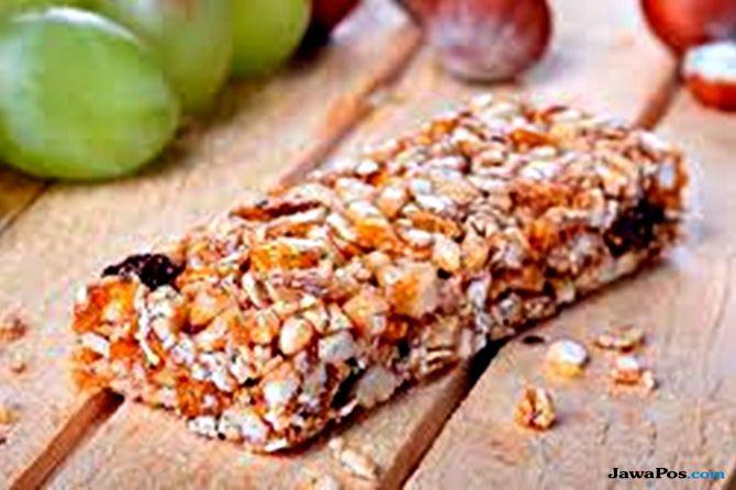 makanan penderita diabetes, karbohidrat rendah gula, palatinose,