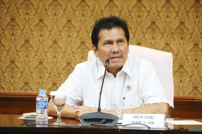 Mengintip Strategi Kementerian PANRB Jaring Penerimaan CPNS