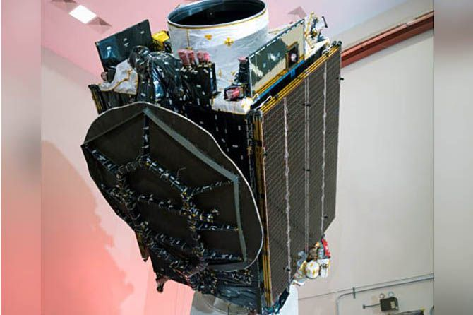 Mengorbitnya Satelit Nusantara Satu Akan Dorong Perekonomian Daerah