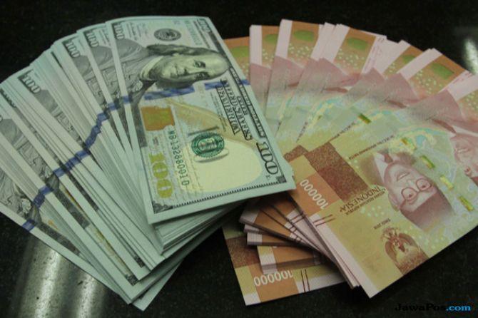 Menguatnya Dolar AS Sebabkan 7 Negara Rentan Krisis, Indonesia Masuk?