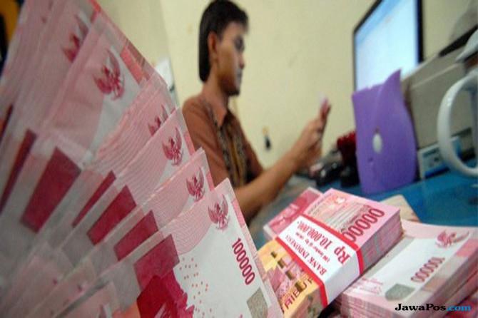 Menguatnya Rupiah Bisa Jadi Angin Segar Untuk Pasar Obligasi