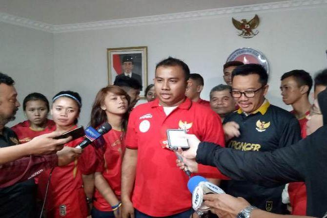 Futsal, Futsal tuna rungu, Indonesia, 3th Asia Pasific Deaf Futsal Chsmpionships