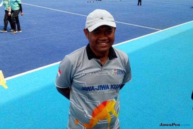 Asian Para Games 2018, lawn bowl, Indonesia