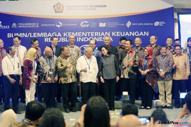 Menteri PUPR Jajaki Pembangunan Jalan Baru Mengwitani-Singaraja
