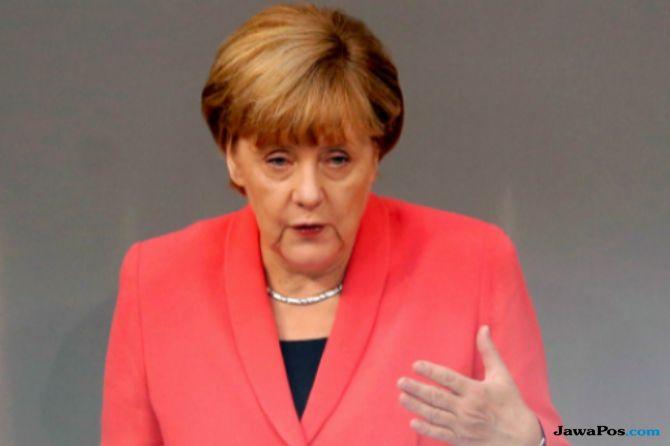 Merkel Kunjungi 3 Negara Afrika Cegah Migrasi ke Eropa