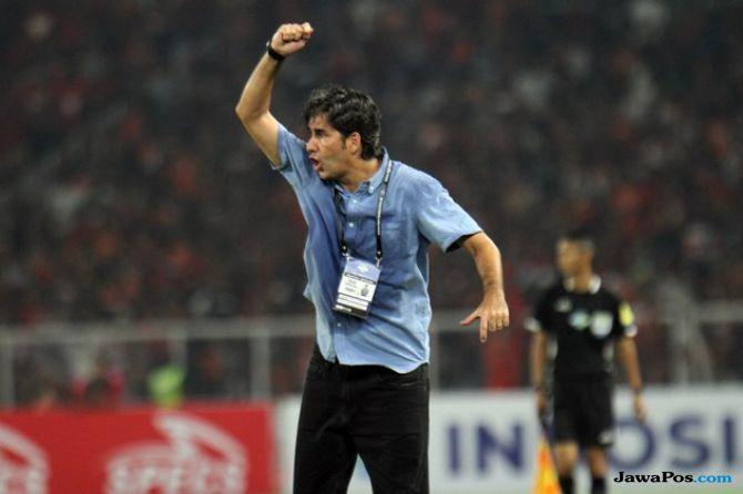Persija Jakarta, Stefano Cugurra Teco, Gede Widiade, Liga 1 2018