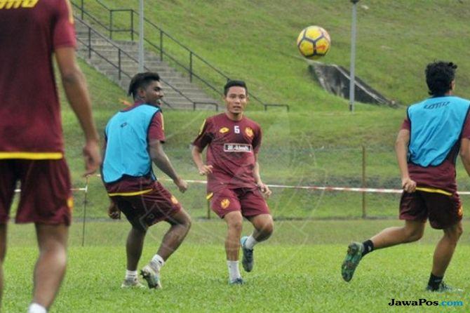 Selangor FA, Persija Jakarta, Madura United,