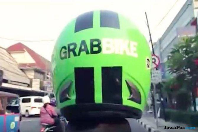 Mitra Grab Bike Lecehkan Penumpang, Polda Minta Korban Segera Lapor
