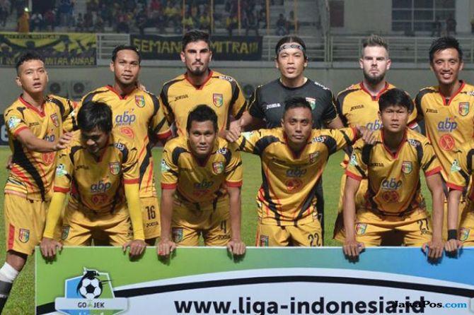Liga 1 2018, Mitra Kukar