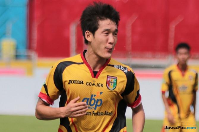 Mitra Kukar Timpang Dalam Derby Mahakam Kontra Borneo FC