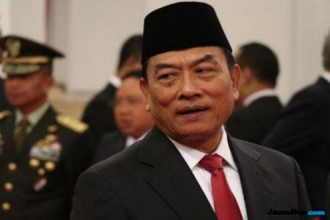 Moeldoko, Anak Dusun si Panglima 'TANI'