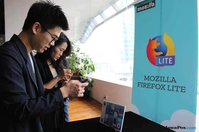 Mozilla ScreenshotGo, ScreenshotGo Berbasis AI, Mozilla ScreenshotGo Keunggulan