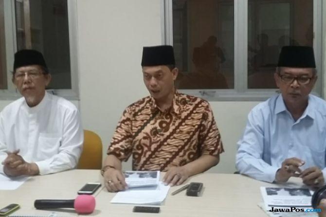 MUI Kota Batam Tolak Komentari Dugaan Perbuatan Asusila di DPRD Batam